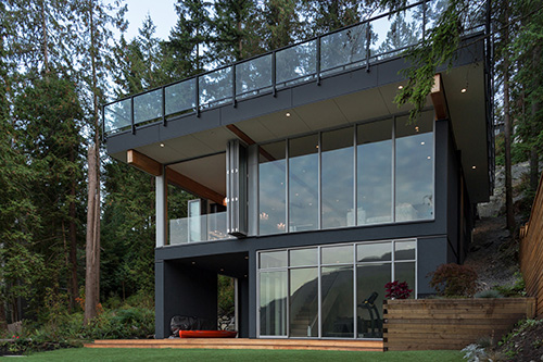 Webbe Residence